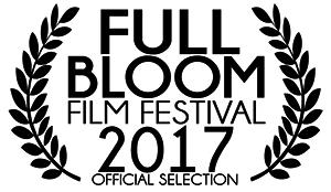 Official Selection Full Bloom Film Festival